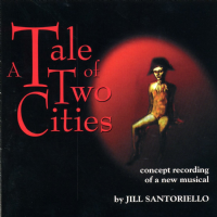 A Tale Of Two Cities (Concept) CD